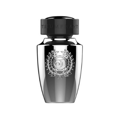 Triumphant Silver Glory  Eau de Toilette Triumphant -  Perfume Masculino 100ml