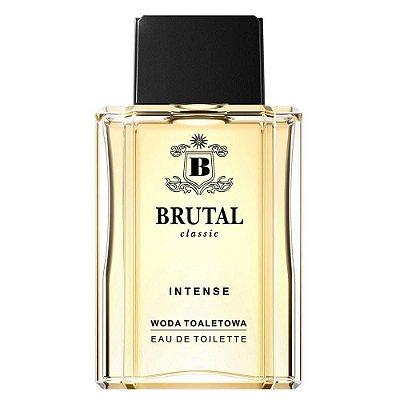 Brutal Classic Intense La Rive Eau de Toilette - Perfume Masculino 100 ML