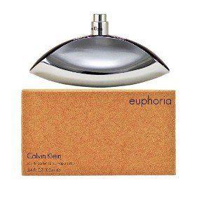 Téster Euphoria Calvin Klein Eau de Parfum - Perfume Feminino 100 ML