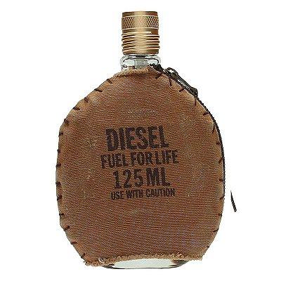 Diesel  Fuel For Life Eau de Toilette - Perfume Masculino