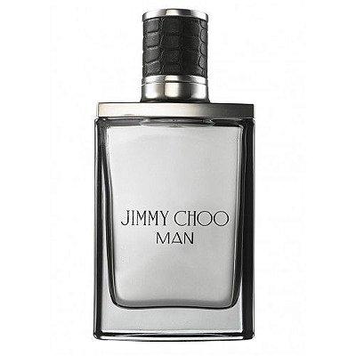 Jimmy Choo Man Eau de Toilette Jimmy Choo - Perfume Masculino