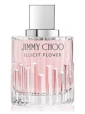 Jimmy Choo Illicit Flower Eau de Toilette Jimmy Choo - Perfume Feminino