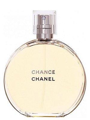 Chance Eau de Toilette Chanel - Perfume Feminino
