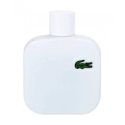Lacoste Blanc Pure L.12.12 Eau de Toilette - Perfume Masculino