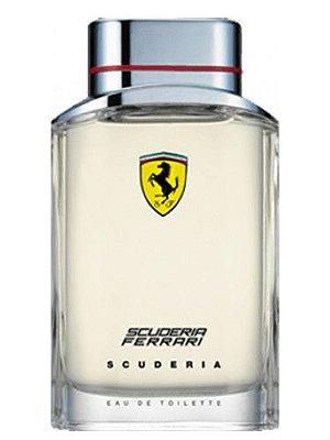 Scuderia Ferrari Eau de Toilette - Perfume Masculino