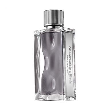 Abercrombie & Fitch First Instinct Eau de Toilette - Perfume Masculino