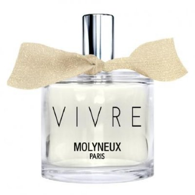 Vivre Molyneux Paris Eau de Parfum - Perfume Feminino