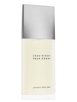 L'eau D'issey Pour Homme Issey Miyake Eau  de Toilette - Perfume Masculino