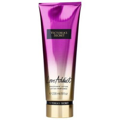 Loção Hidratante Love Addict - Victoria´s Secret 236 ml