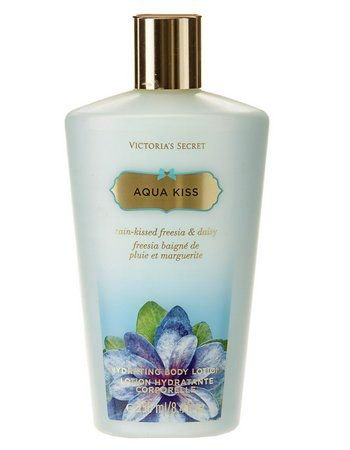 Loção Hidratante Aqua Kiss  Victoria´s Secret - 250 ml