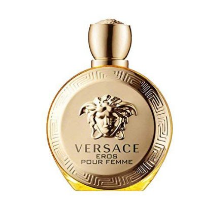 Versace Eros Pour Femme Versace Eau de Toilette - Perfume Feminino