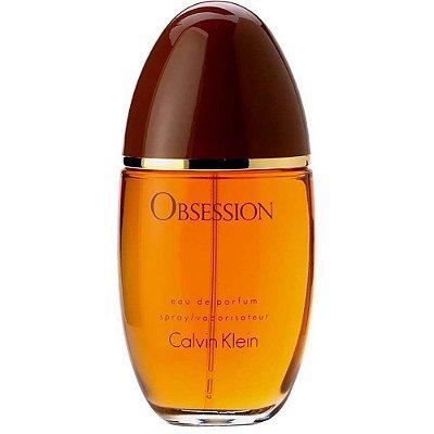 Obsession Eau de Parfum Calvin Klein  - Perfume Feminino