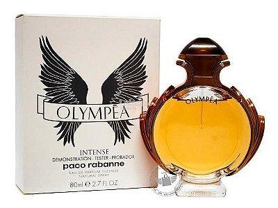 Téster Olympéa Intense Eau de Parfum  Paco Rabanne - Perfume Feminino 80 ML