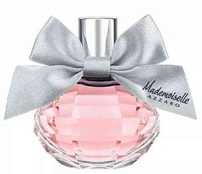 Mademoiselle Eau de Toilette Azzaro - Perfume Feminino