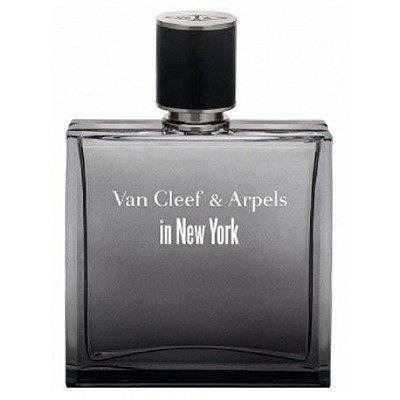 Van Cleef & Arpels In New York Eau de Toilette Van Cleef & Arpels - Perfume Masculino