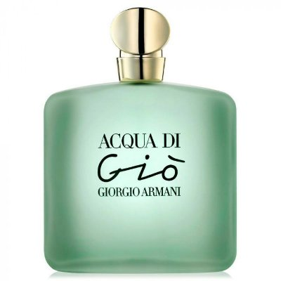 Acqua Di Giò Homme Giorgio Armani Eau de Toilette - Perfume Feminino