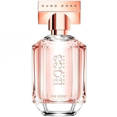 The Scent For Her Eau de Parfum  Hugo Boss - Perfume Feminino