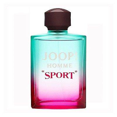 Joop! Homme Sport Joop! - Perfume Masculino - Eau de Toilette