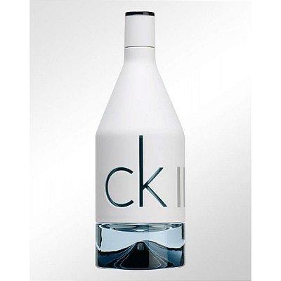 Ck In2U Eau de Toilette  Calvin Klein - Perfume Masculino