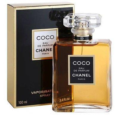 Coco Chanel Perfume Feminino - Eau de Parfum