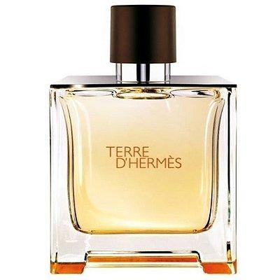 Terre D'hermès Eau de Toilette - Perfume Masculino