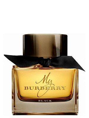 My Burberry Black Perfume Feminino - Eau de Parfum