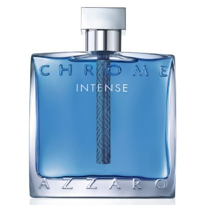 Chrome Intense Eau de Toilette Azzaro - Perfume  Masculino