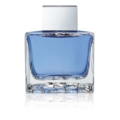 Blue Seduction For Men Eau de Toilette Antonio Banderas