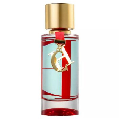 CH L'Eau Carolina Herrera Perfume Feminino - Eau de Toilette