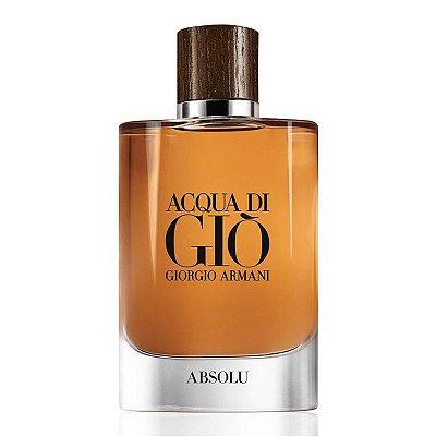 Acqua Di Giò Absolu Eau de Parfum Giorgio Armani - Perfume Masculino