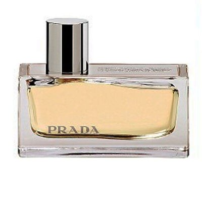 Prada Amber Eau de Parfum Prada  - Perfume Feminino