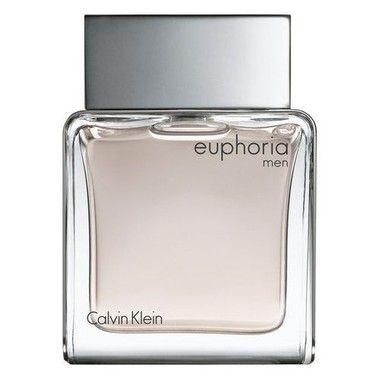 Euphoria Men Calvin Klein Eau de Toilette - Perfume Masculino