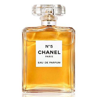 Chanel Nº 5 Eau de Parfum Chanel - Perfume Feminino