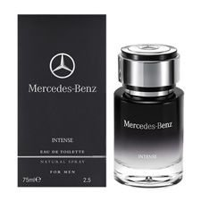 Perfume Mercedes-Benz Intense For Men Eau de Toilette