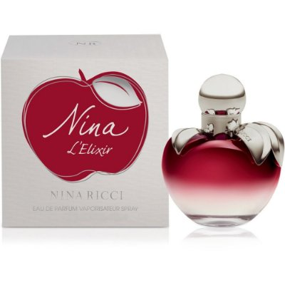 Nina L'Elixir Eau de Parfum Nina Ricci - Perfume Feminino