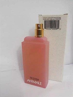 Téster Animale Love Eau de Parfum - Perfume Feminino 100 ml