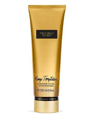 Loção Hidratante Mango Temptation Victoria's Secret - 236 ML