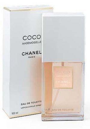 Coco Mademoiselle Chanel Feminino Perfume  Eau de Toilette