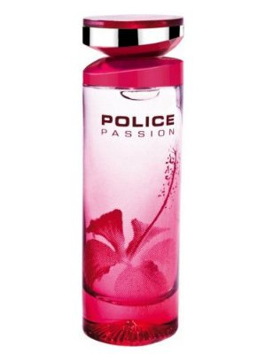 Police Passion Woman Perfume Feminino - Eau de Toilette 100 ML