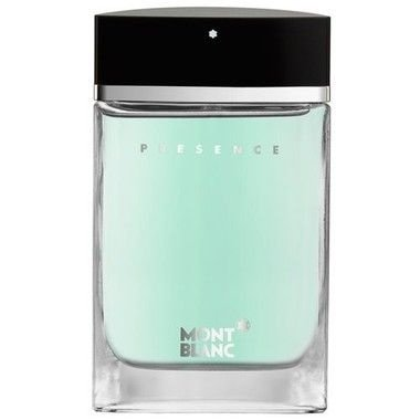 Presence Mont Blanc Perfume Masculino - Eau de Toilette