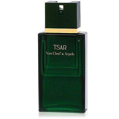 Tsar Van Cleef & Arpels Eau de Toilette - Perfume Masculino 100 ML