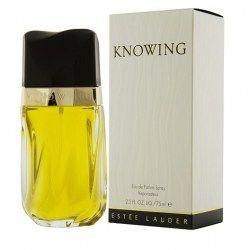 Knowing Eau de Parfum