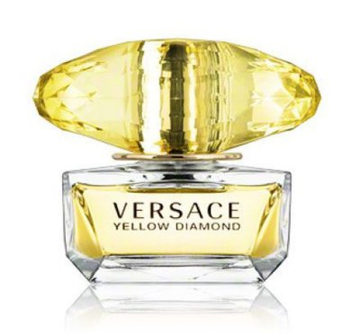 Versace Yellow Diamond Versace - Perfume Feminino - Eau de Toilette