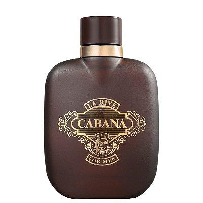 Cabana La Rive Eau de Toilette - Perfume Masculino 90 ML