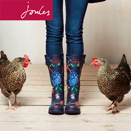 Joules 2