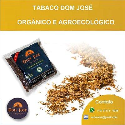 Tabaco Orgânico Dom José