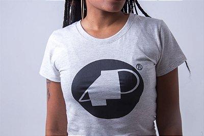 CamisetaMescla  Baby Look Classica