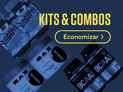 Kits e Combos