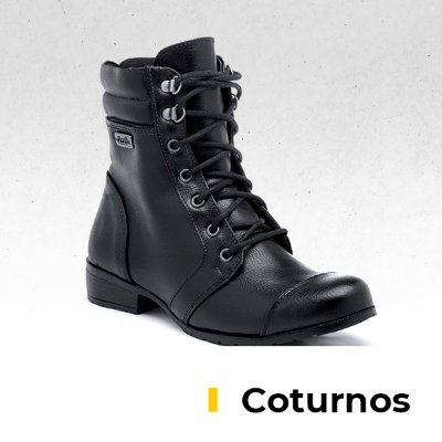 Mini's - Coturnos