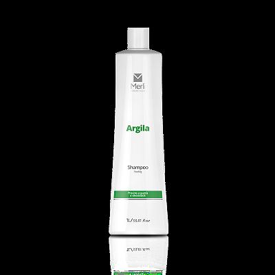 Argila - Shampoo - 1L